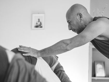 ASHTANGA WORKSHOP – ΦΙΛΑΝΔΙΑ