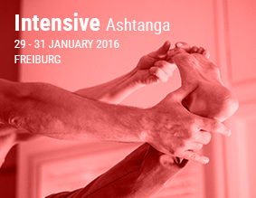 INTENSIVE ASHTANGA