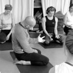 Asthanga Yoga Athens Freiburg 2016