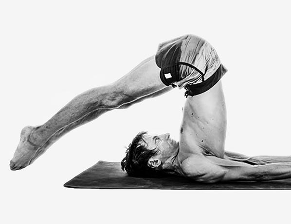ashtanga yoga athens david garrigues