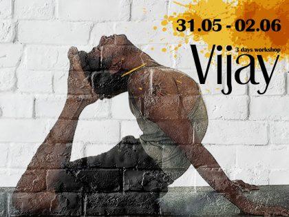 Workshop with Vijay Kumar